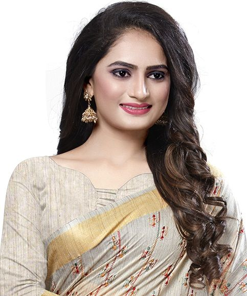Handi Silk Delux 1 Festive Wear Cotton Silk Saree Collection