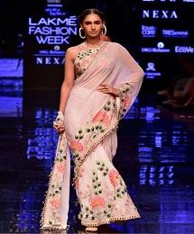 SN 217 Party Wear Bollywood Saree Single