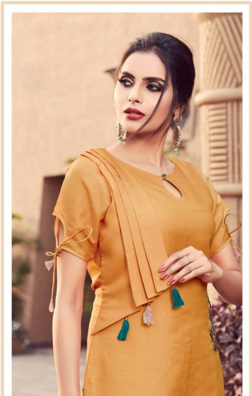 Alohi Western Style Rich Look Ready Made Collection