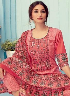 Kala Magic 11 Printed Karachi Cotton Dress Material