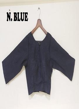 Pikku Designer Blouse 5 Banglori Silk Blouse