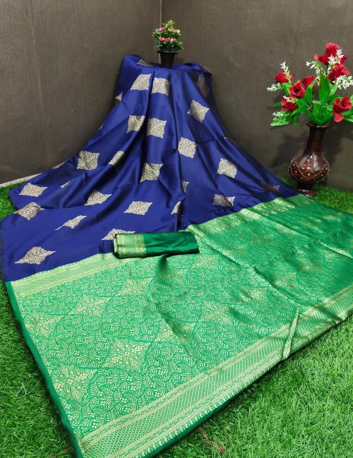 Mysore Silk Saree Festive Wear Saree Collection