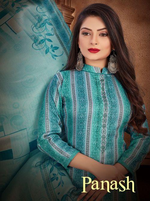 Panash Ethnic Wear Pashmina Collection