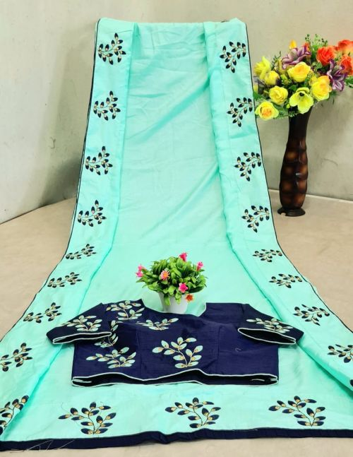 Mahek 17 Casual Wear Georgette Saree Collection