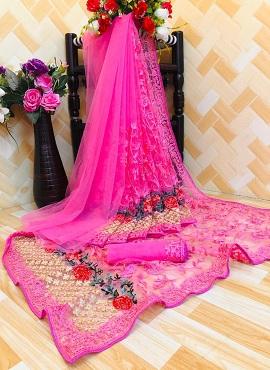 Df 4038 Festive Wear Net Sarees Collection