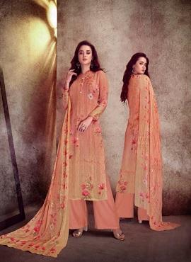 Karma Qaynat 466 Printed Salwar Kameez Collection
