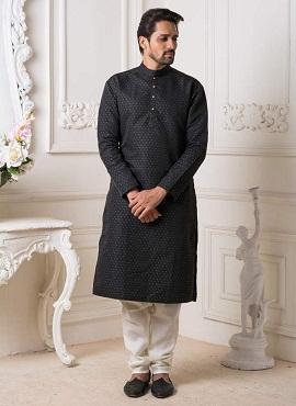Festival Designer Silk Mens Wear Kurta Collection