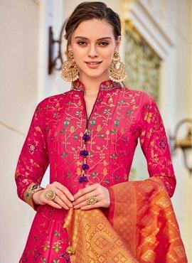 Virasat Sparsh 1066 Exclusive Fancy Wear Designer Gown Collection
