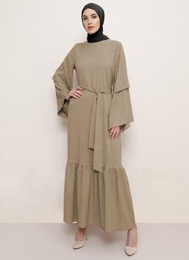 Abaya Multi Color 1