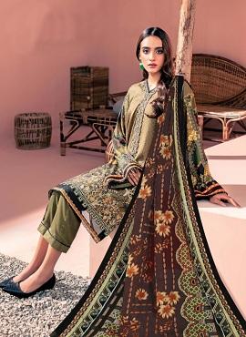 Iris 9 Cotton Karachi Dress Materials Collection