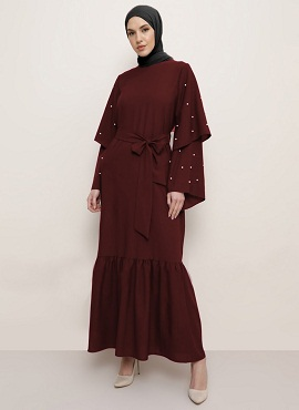 Abaya Multi Color 1 Nx