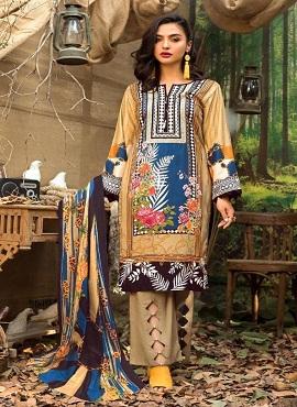 Mariya B Lawn Collection Edition 3 Karachi Dress Material Collection
