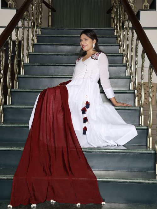 Shaily Ks 8005 Casual Wear Cotton Designer Readymade Collection