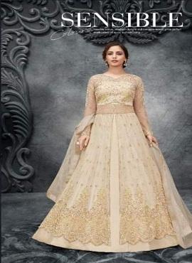 Rama Raazi Aroos 10052 Series Designer Festive Wear Heavy Salwar Kameez Collection