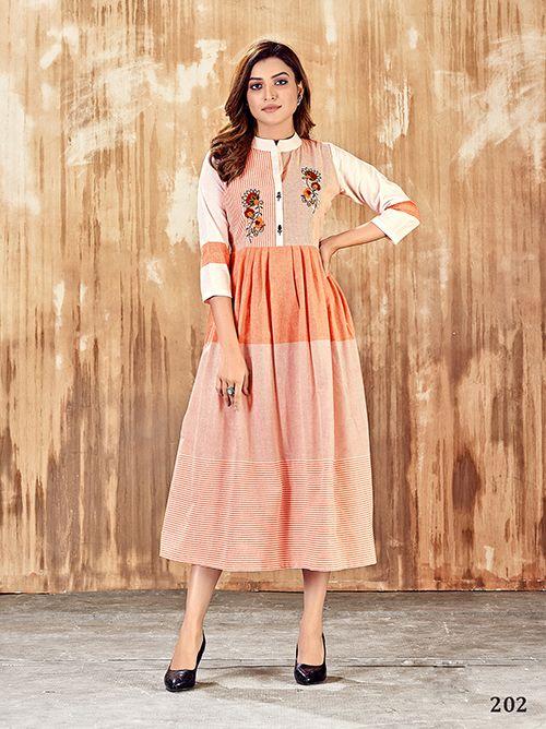 Limelight 1 Designer Ethnic Wear Kurti Collection