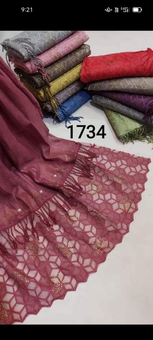 Multi Hijab 1734