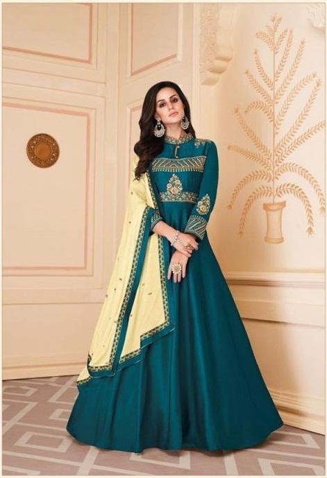 Sajawat Siphora Nx Ladies Gown Collection
