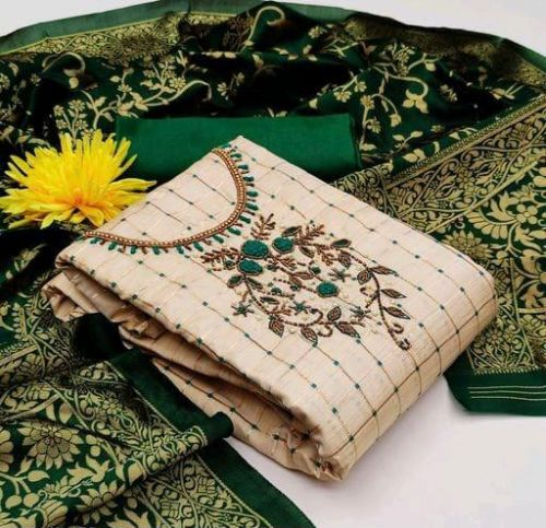Bulbul Designer Suits 3 Dress Material Collection