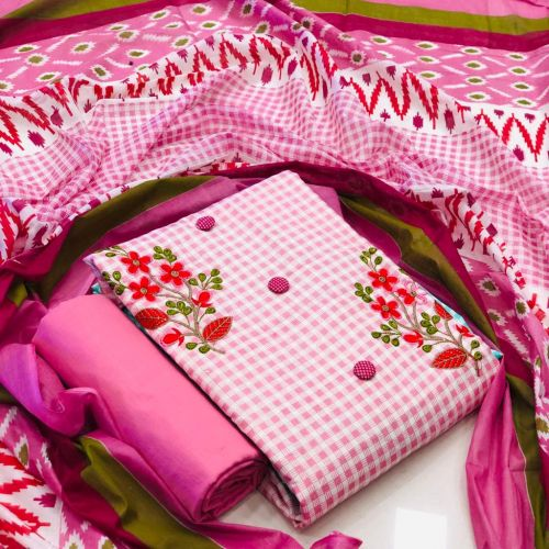 Radhika Designer Suits 11 Designer Dress Material Collection