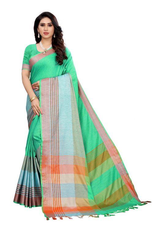Mohini 2 Casual Wear Designer Lines Saree Collection
