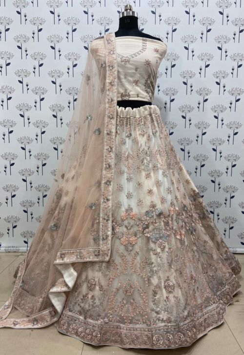 Ladyview Bridal 1026 Butterfly Net Lehenga Collection