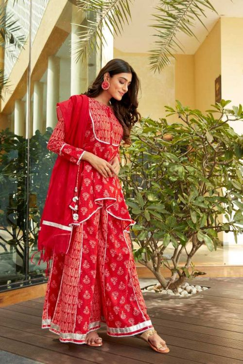 Shaily 2070 Festive Wear Ready Made Collection