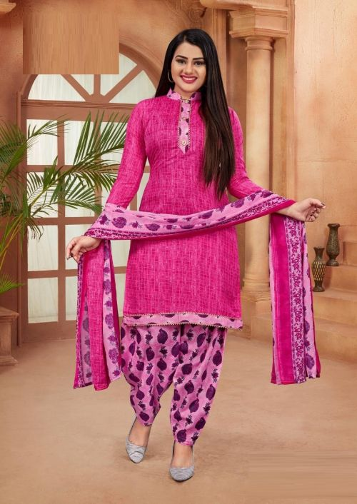 Roli Moli Sweety Designer Printed Dress Material Collection