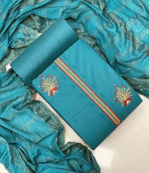 Navrang Designer Suits 101 Festive Wear Dress Material