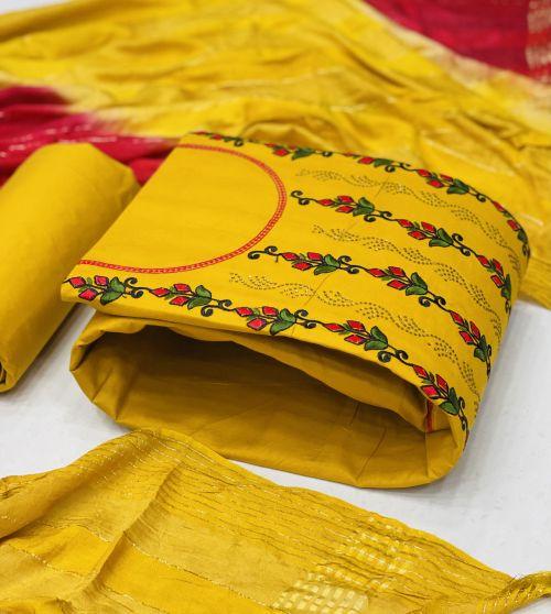Navrang Designer Suits 1003 Festive Wear Dress Material