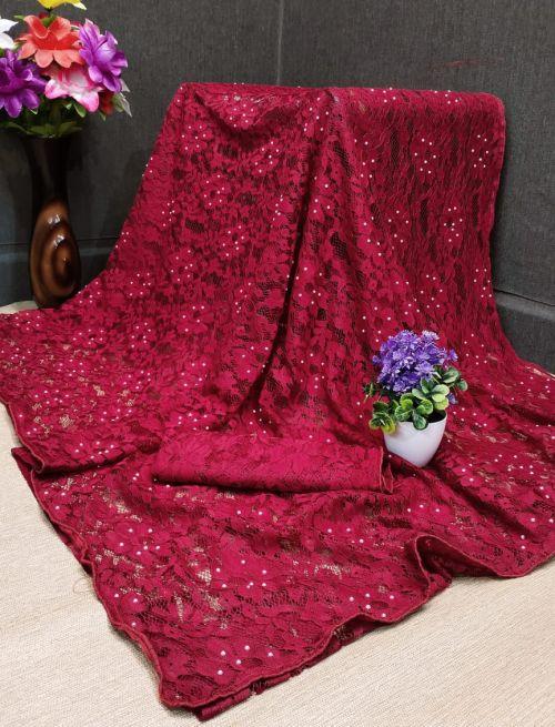 Meera 50 Designer Jacquard Saree Collection