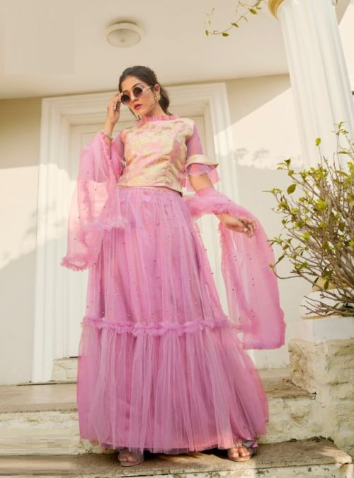 Vitara Magic 12 Exclusive Party Wear Ready Made Collection