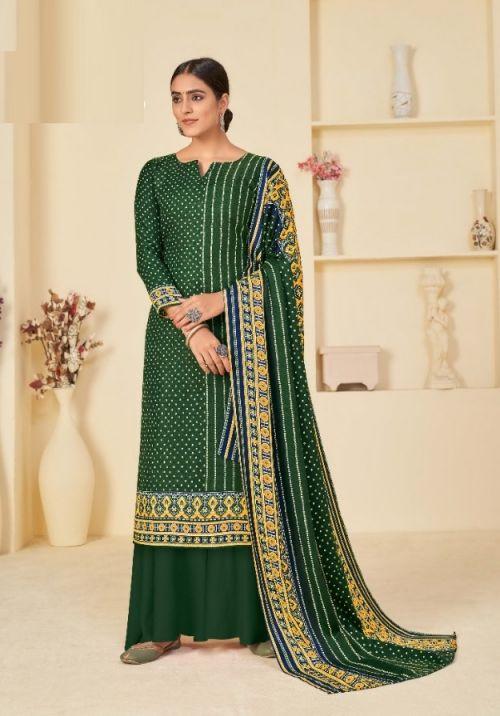 Alok Nayaab Winter Wear Digital Printed Pashmina Collection