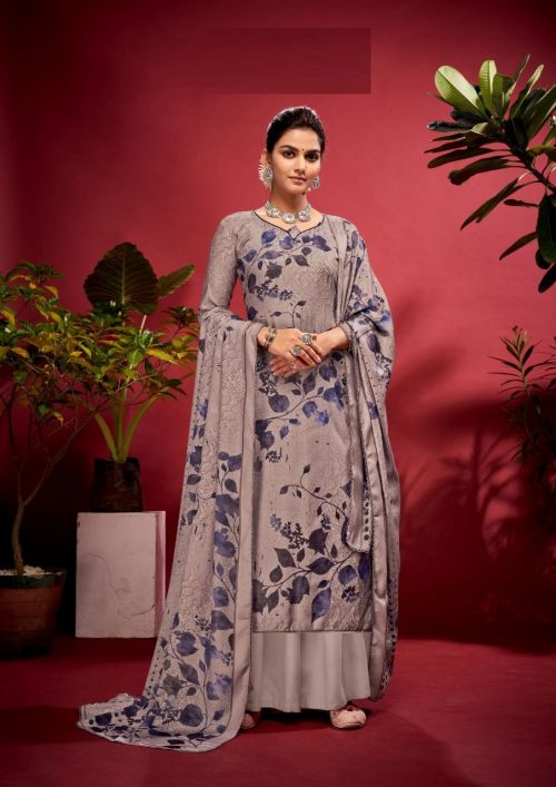 Roli Moli Simmer Exclusive Winter Wear Pashmina Dress Material