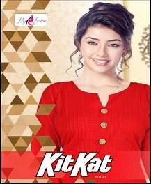 D-Kit Kat vol-1