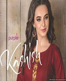 Purple-Kashish