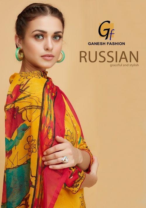GF-Russian