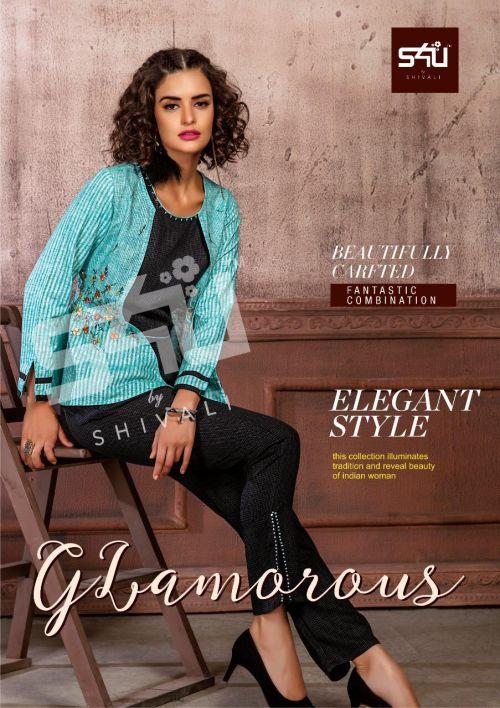 S4U Glamorous Designer Ready Made Collection