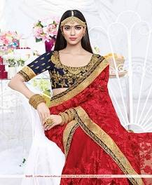 Asleen 2791 Series Designer Wedding Saree Wholesaler