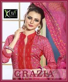 Kessi-Grazia