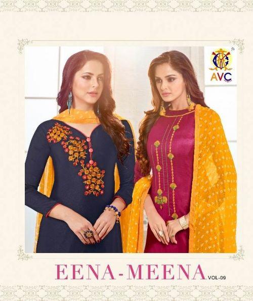 Avc Eena Meena-9