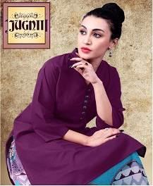 Jugnii-Arzoo Vol-2