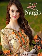 Levisha Nargis